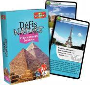 DEFIS NATURE MONUMENT FABULEUX