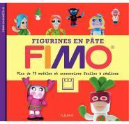 """Manuel """"Figurines en p�te FIMO"""" - Plus de 70 mod�les et accessoires faciles � r�aliser"""