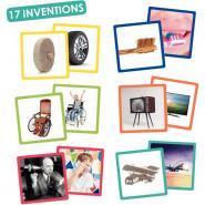 Maxi memo les inventions