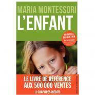 """Livre """"l'enfant"""" de Maria Montessori"""