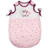Turbulette BABY NURSE pour poupée de 42 cm