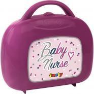 Mallette de soin + repas Baby nurse