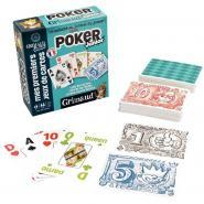 Poker junior