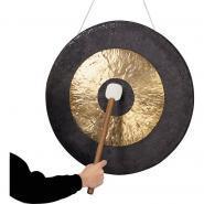 Gong chinois diamètre 30cm