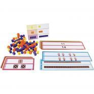 Atelier cubes et nombres n°3