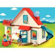 Maison familiale PLAYMOBIL 1-2-3