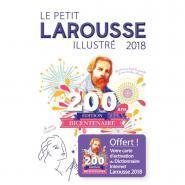 """Dictionnaire """"Le petit Larousse illustré 2011"""" - Petit format"""