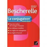 """Bescherelle """"La conjugaison pour tous"""""""