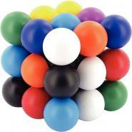 Cube molecube