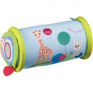 Rouleau d'activités Rollin' Sophie la Girafe