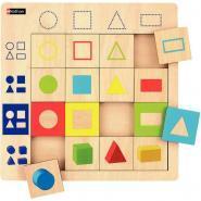 LUDILAB les formes géométriques