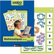 Fichier LOGICO PRIMO mathématiques pour les grandes sections