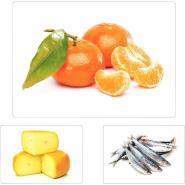 Imagier photos les aliments