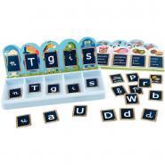Atelier boîtes à lettres