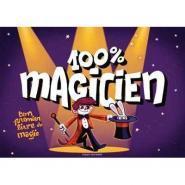 Livre 100% magicien