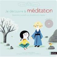 Livre Je découvre la méditation