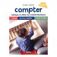 Livre Compter avec Montessori