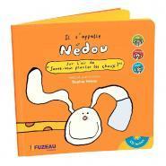 Livre-CD Il s'appelle N�dou