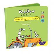 Livre-CD Nédou à la ferme