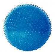 Massage Gymball bleu