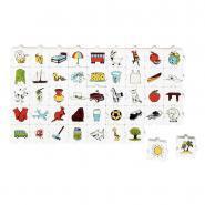 Briques objets Morphun - Set de 45