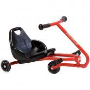 Tricycle à mains 4/7 ans