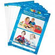 Guide d'activités pour briques Junior MORPHUN