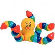 Pieuvre Octopus