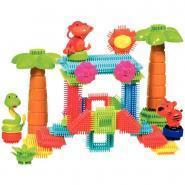 Set 56 blocs de construction - la Jungle