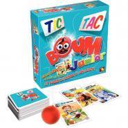 Asmodee - Jeu de société - TicTac Boum Junior
