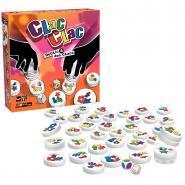 Clac Clac - Déclic et des clacs !