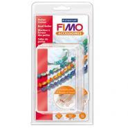 Machine pour fabriquer des perles en pâte FIMO