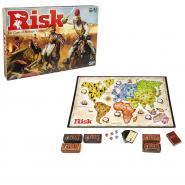 Risk, le jeu de conquête stratégique !