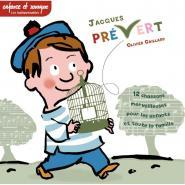 CD Jacques Pr�vert