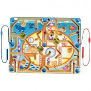 Maxi labyrinthe magnétique - Le sous-marin