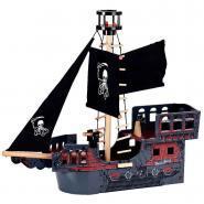 Le bateau fantastique