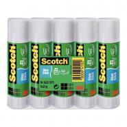 Scotch - Baton de colle 21g - Lot de 5
