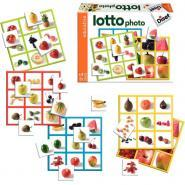 Loto photo des fruits