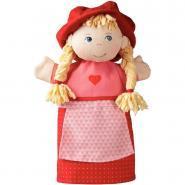 Marionnette à main, Le petit chaperon rouge
