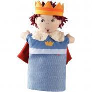 """Marionnette à main """"Le prince"""""""