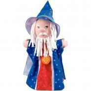 """Marionnette à main """"Le magicien"""""""