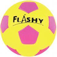 Ballons extérieur Flashy - Lot de 4