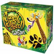 Asmodee - Jeu de société - Jungle Speed safari