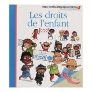 Livre Les droits de l'enfant