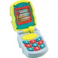 Téléphone à clapet Sophie la Girafe