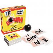 Asmodee - Jeu de société - TicTac boum