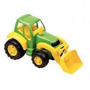 Super tracteur PVC 58x33x32cm