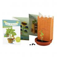 Coffret le miracle de la germination