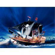 Bateau pirates des ténèbres
