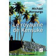 Livre Le royaume de Kensuké
